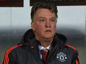 The Dugout: End of the road for Van Gaal?