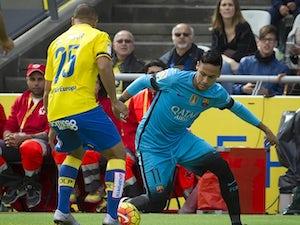 Swansea recruit Mesa from Las Palmas