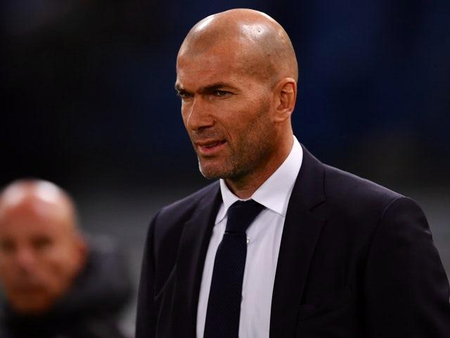 Result: Betis stun Real Madrid at Bernabeu