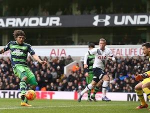 Live Commentary: Tottenham vs. Swansea