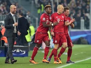 Preview: Bayern Munich vs. Juventus
