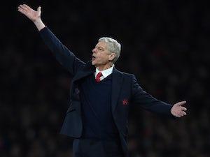 Wenger heaps praise on Granit Xhaka