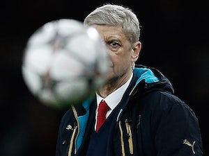 Arsenal tracking Sibbick progress?
