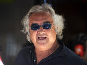 Briatore: 'Ferrari should have signed Verstappen'