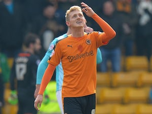 Team News: Wolves unchanged for Cardiff clash