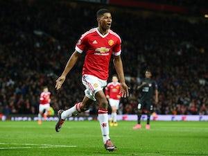 Team News: Nine changes for Man United against Reading