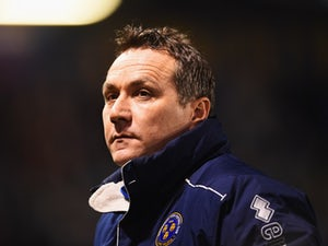 Mellon 'to leave Shrewsbury for Tranmere'