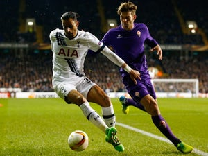 Live Commentary: Spurs 3-0 Fiorentina - as it happened