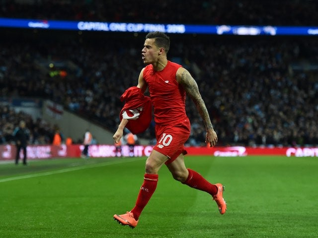 Result: Liverpool beat Arsenal in seven-goal thriller
