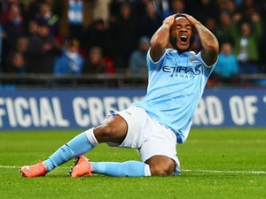 Team News: Sterling drops to Man City bench