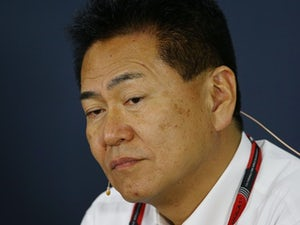 Arai: 'Honda now turning focus to power'
