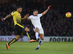 FA charges Drinkwater with violent conduct