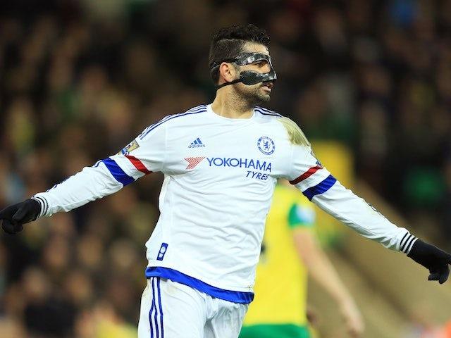 Result: Resurgent Chelsea move into top half