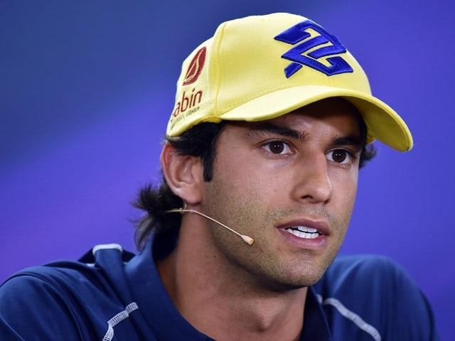 Felipe Nasr seeks help for 2017 Renault seat? - Sports Mole Felipe Nasr