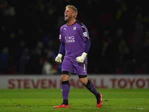 "Schmeichel slams ""embarrassing"" Leicester"