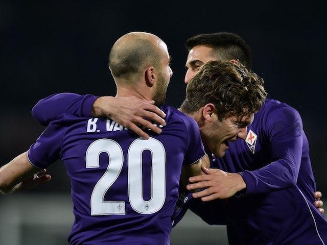 Result: Napoli lose further ground on Juventus