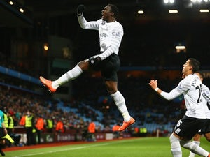 Everton inflict 18th league defeat on Villa