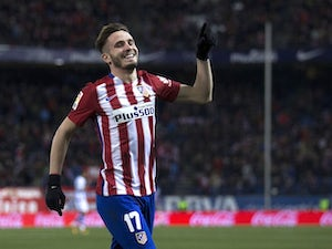 Man Utd 'eye £134m move for Saul Niguez'