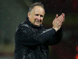 Walsall sack Sean O'Driscoll