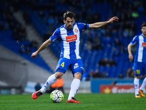 Result: Perez stunner earns Espanyol the points