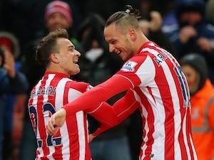 Arnautovic doubtful for Man City clash