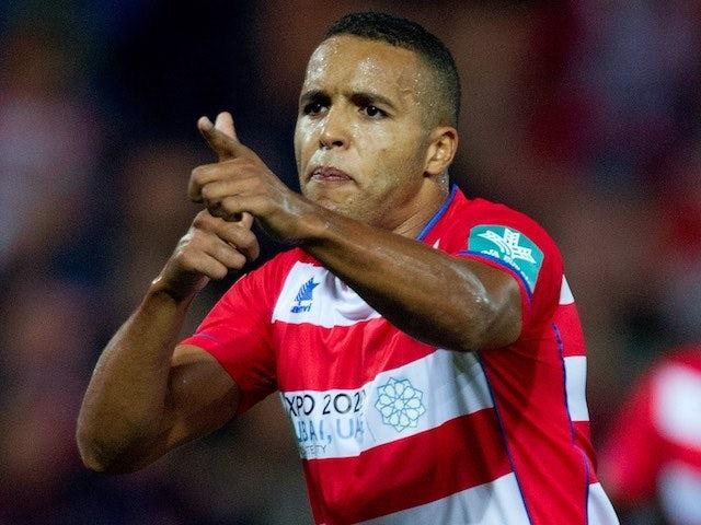 Result: Granada edge crucial relegation battle