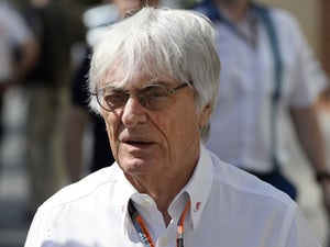 Ecclestone involved in Force India bid?