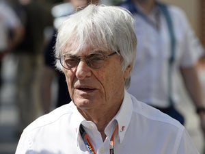 Ecclestone: 'Liberty making broadcasters unsettled'