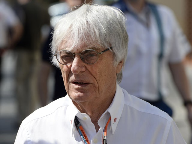 Ecclestone doubts F1 will race in Miami, London