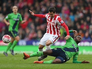 Bojan determined to take Stoke chance