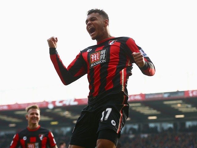 Result: Bournemouth pegged back twice by Watford