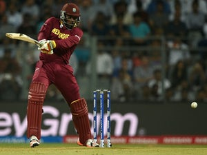 Gayle becomes first player to score 10,000 T20 runs