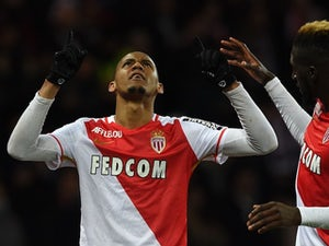 Rampant Monaco hit Guingamp for six