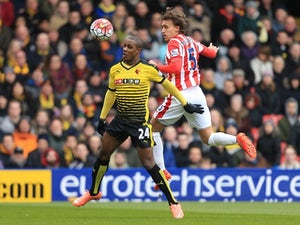 Ighalo: 'We will cause United problems'