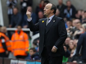 Newcastle keep title hopes alive