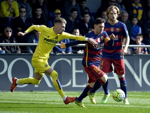 Barcelona held at impressive Villarreal