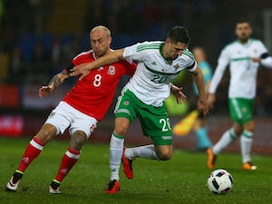 Cathcart, Boyce out of NI squad