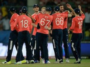 England book World T20 semi-final spot
