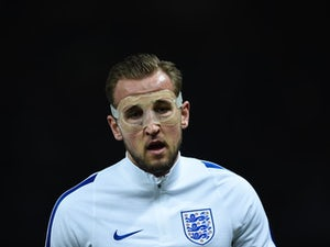 Heskey: 'Kane could play for Real Madrid'