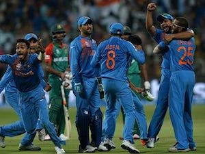 India beat Bangladesh in thriller