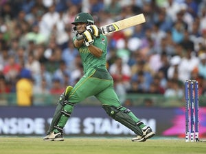 Result: Pakistan overcome India by 180 runs