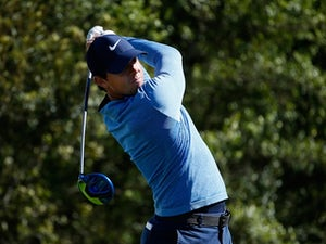 McIlroy paired with Johnson at The Open