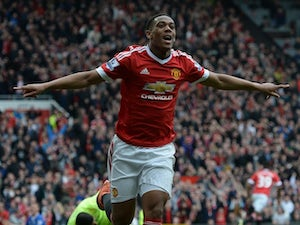 Deschamps explains Martial snub at Euros
