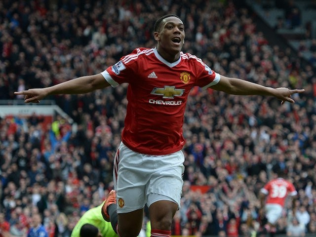 Result: Man United move to within point of fourth