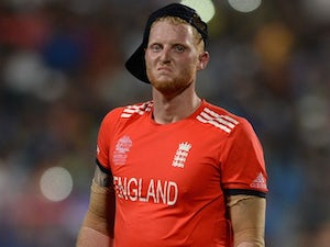 ECB suspends Stokes, Hales after bar incident