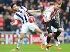 Sunderland's Jan Kirchhoff to return to action tomorrow against Rochdale