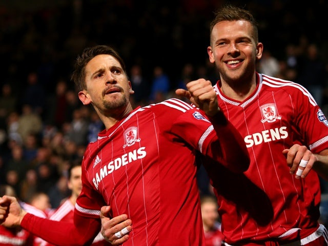 Result: Ramirez earns Middlesbrough win over Hull