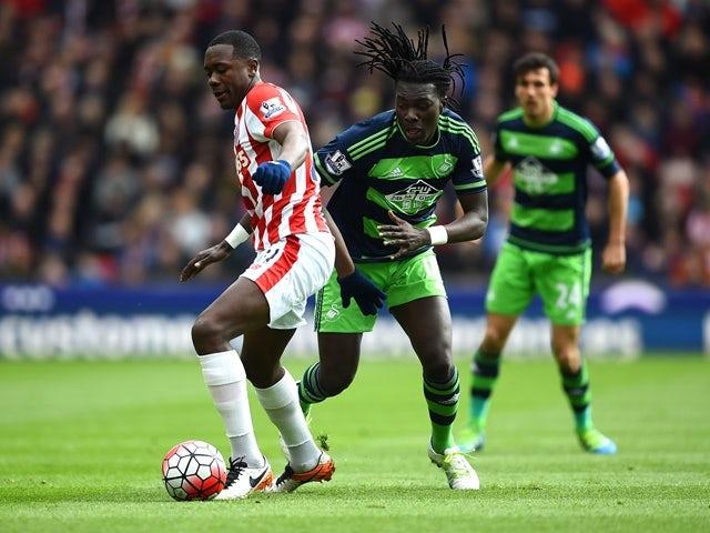 Result: Swansea fightback stuns Stoke
