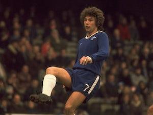 Former Chelsea midfielder Britton dies