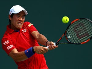 Result: Nishikori dumps Murray out of US Open